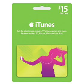 how to use itunes gifcard onmac